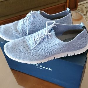 Cole Haan Women  Oxford  Shoes